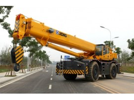GRUE MOBILE 120T