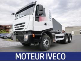 430-TI IVECO Technology - Moteur IVECO cursor