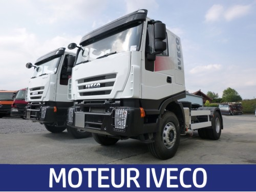 350-TI (IVECO Motors)