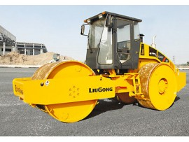 COMPACTEUR LIUGONG CLG 624